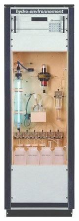 labexpert.bg - COT 9010 органичен карбонов анализатор